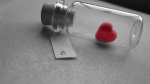 Bottle-Love-HD-Wallpaper